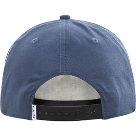 POLER Furry P Snapback Pet, blue steel
